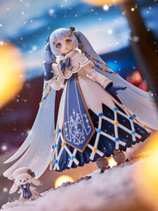 figma Snow Miku Glowing Snow Ver. by Max Factory 2 MyGrailWatch Anime Figure Guide