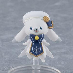 figma Snow Miku Glowing Snow Ver. by Max Factory 8 MyGrailWatch Anime Figure Guide