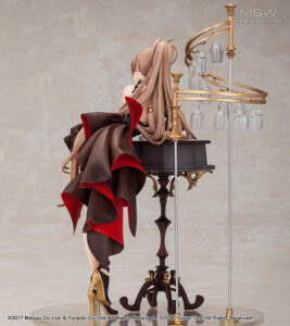 Azur Lane Jean Bart Dress Ver. by WINGS 7 MyGrailWatch Anime Figure Guide
