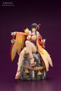 Azur Lane Ryuuhou Firebirds New Year Dance ver by Kotobukiya 3 MyGrailWatch Anime Figure Guide