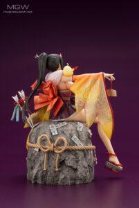 Azur Lane Ryuuhou Firebirds New Year Dance ver by Kotobukiya 4 MyGrailWatch Anime Figure Guide