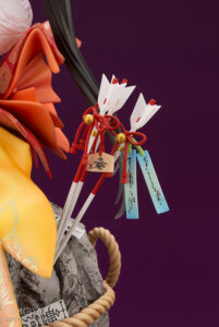 Azur Lane Ryuuhou Firebirds New Year Dance ver by Kotobukiya 8 MyGrailWatch Anime Figure Guide