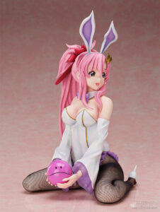 B style Lacus Clyne by FREEing from Gundam SEED 4 MyGrailWatch Anime Figure Guide