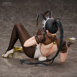 Bunny Maid Hotaru by BINDing with illustration by Momi 6 MyGrailWatch Anime Figure Guide