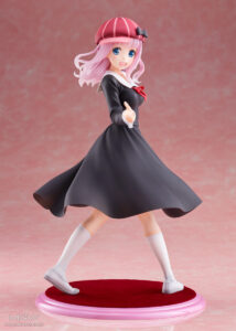 Chikatto Chika Chika Fujiwara Chika by WAVE from Kaguya sama 1 MyGrailWatch Anime Figure Guide