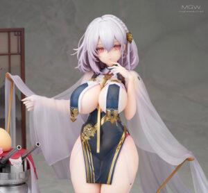 HMS Sirius Seiun Utsusu Aonami Ver. by ALTER from Azur Lane 10 MyGrailWatch Anime Figure Guide