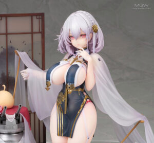 HMS Sirius Seiun Utsusu Aonami Ver. by ALTER from Azur Lane 8 MyGrailWatch Anime Figure Guide