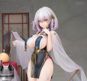 HMS Sirius Seiun Utsusu Aonami Ver. by ALTER from Azur Lane 9 MyGrailWatch Anime Figure Guide