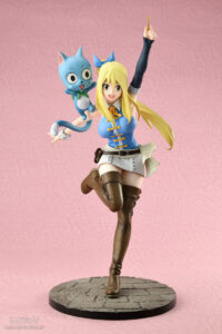 Lucy Heartfilia by BellFine from FAIRY TAIL 1 MyGrailWatch Anime Figure Guide