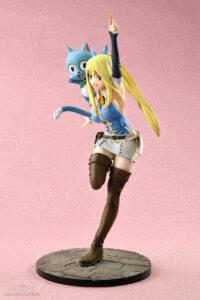 Lucy Heartfilia by BellFine from FAIRY TAIL 2 MyGrailWatch Anime Figure Guide