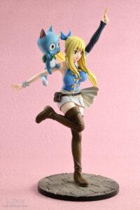 Lucy Heartfilia by BellFine from FAIRY TAIL 4 MyGrailWatch Anime Figure Guide