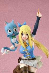 Lucy Heartfilia by BellFine from FAIRY TAIL 6 MyGrailWatch Anime Figure Guide