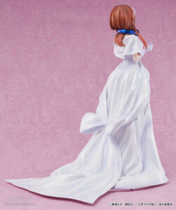 Nakano Miku Wedding Ver. by AMAKUNI from The Quintessential Quintuplets 4 MyGrailWatch Anime Figure Guide