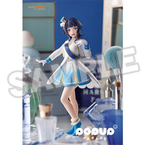 POP UP PARADE Karin Asaka from Love Live Nijigasaki High School Idol Club 9 MyGrailWatch Anime Figure Guide