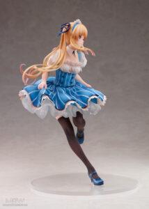 Sawamura Spencer Eiri Maid Ver. by Aniplex from Saekano How to Raise a Boring Girlfriend 3 MyGrailWatch Anime Figure Guide