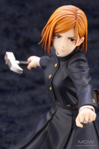 ARTFX J Kugisaki Nobara by Kotobukiya from Jujutsu Kaisen 9 MyGrailWatch Anime Figure Guide