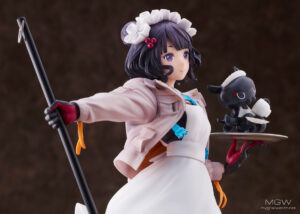 Foreigner Katsushika Hokusai Heroic Spirit Festival ver. by Aniplex from Fate Grand Order 10 MyGrailWatch Anime Figure Guide