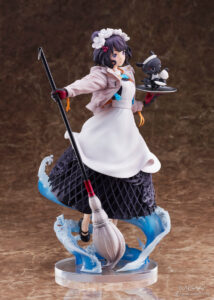 Foreigner Katsushika Hokusai Heroic Spirit Festival ver. by Aniplex from Fate Grand Order 2 MyGrailWatch Anime Figure Guide