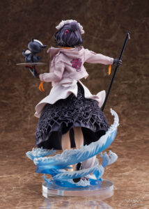 Foreigner Katsushika Hokusai Heroic Spirit Festival ver. by Aniplex from Fate Grand Order 3 MyGrailWatch Anime Figure Guide