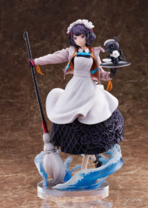 Foreigner Katsushika Hokusai Heroic Spirit Festival ver. by Aniplex from Fate Grand Order 4 MyGrailWatch Anime Figure Guide