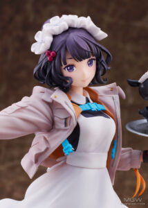Foreigner Katsushika Hokusai Heroic Spirit Festival ver. by Aniplex from Fate Grand Order 6 MyGrailWatch Anime Figure Guide