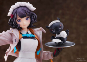 Foreigner Katsushika Hokusai Heroic Spirit Festival ver. by Aniplex from Fate Grand Order 7 MyGrailWatch Anime Figure Guide