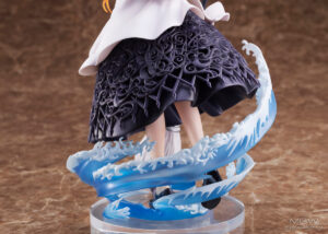 Foreigner Katsushika Hokusai Heroic Spirit Festival ver. by Aniplex from Fate Grand Order 9 MyGrailWatch Anime Figure Guide