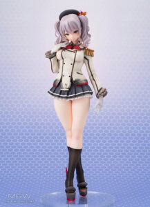 Kashima 8th Anniversary Edition by AMAKUNI from KanColle 11 MyGrailWatch Anime Figure Guide