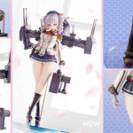 Kashima 8th Anniversary Edition by AMAKUNI from KanColle