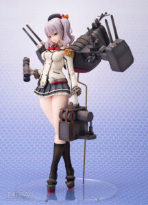 Kashima 8th Anniversary Edition by AMAKUNI from KanColle 3 MyGrailWatch Anime Figure Guide