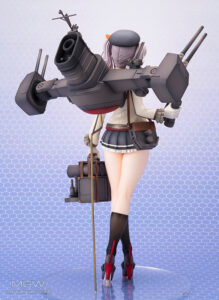 Kashima 8th Anniversary Edition by AMAKUNI from KanColle 4 MyGrailWatch Anime Figure Guide