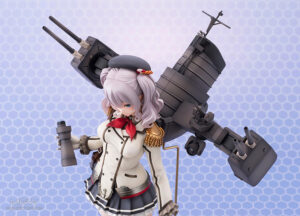 Kashima 8th Anniversary Edition by AMAKUNI from KanColle 6 MyGrailWatch Anime Figure Guide