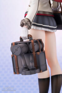 Kashima 8th Anniversary Edition by AMAKUNI from KanColle 7 MyGrailWatch Anime Figure Guide