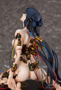 Kusanagi Motoko by With Fans from Ghost in the Shell 5 MyGrailWatch Anime Figure Guide