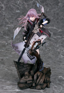 ST AR 15 by Phat from Girls Frontline 1 MyGrailWatch Anime Figure Guide