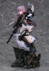 ST AR 15 by Phat from Girls Frontline 2 MyGrailWatch Anime Figure Guide
