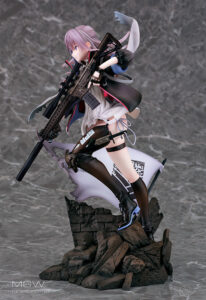 ST AR 15 by Phat from Girls Frontline 3 MyGrailWatch Anime Figure Guide