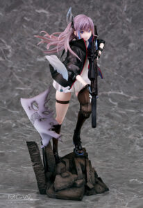 ST AR 15 by Phat from Girls Frontline 4 MyGrailWatch Anime Figure Guide