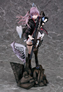 ST AR 15 by Phat from Girls Frontline 5 MyGrailWatch Anime Figure Guide