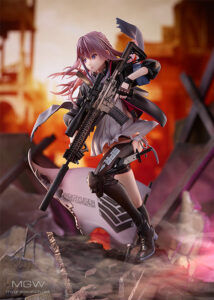 ST AR 15 by Phat from Girls Frontline 6 MyGrailWatch Anime Figure Guide