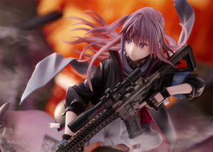 ST AR 15 by Phat from Girls Frontline 7 MyGrailWatch Anime Figure Guide