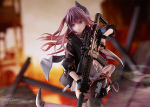 ST AR 15 by Phat from Girls Frontline 8 MyGrailWatch Anime Figure Guide