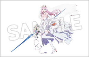 Zero Two For My Darling by Good Smile Company from DARLING in the FRANXX 10 MyGrailWatch Anime Figure Guide