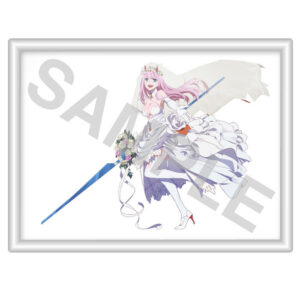 Zero Two For My Darling by Good Smile Company from DARLING in the FRANXX 11 MyGrailWatch Anime Figure Guide