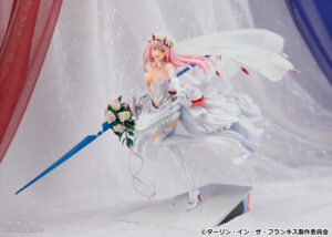 Zero Two For My Darling by Good Smile Company from DARLING in the FRANXX 2 MyGrailWatch Anime Figure Guide