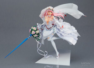 Zero Two For My Darling by Good Smile Company from DARLING in the FRANXX 4 MyGrailWatch Anime Figure Guide