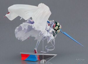Zero Two For My Darling by Good Smile Company from DARLING in the FRANXX 8 MyGrailWatch Anime Figure Guide