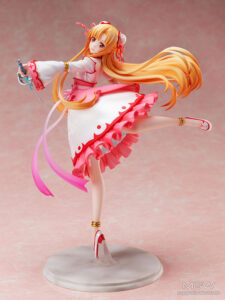 Asuna China Dress ver. by FuRyu from Sword Art Online 1 MyGrailWatch Anime Figure Guide