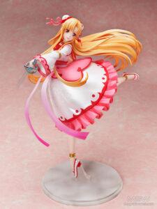 Asuna China Dress ver. by FuRyu from Sword Art Online 2 MyGrailWatch Anime Figure Guide