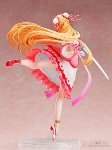 Asuna China Dress ver. by FuRyu from Sword Art Online 7 MyGrailWatch Anime Figure Guide